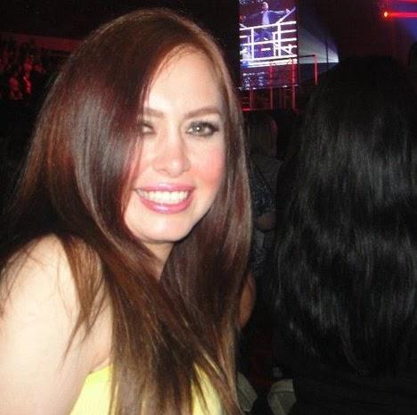 Patricia Perales