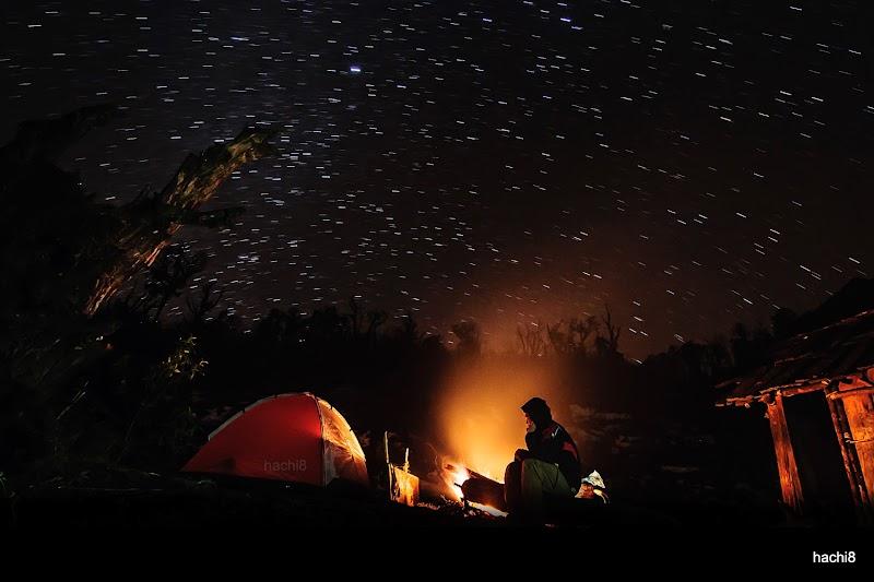 Đầu năm thăm núi Muối - bay trên đại dương mây và hái sao trời