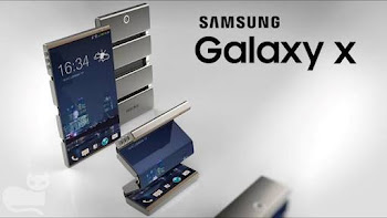 Samsung Mistakenly Leaks Galaxy X Phone