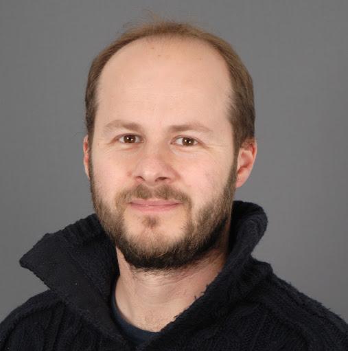 Gavin Thomas