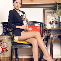 LiGui 2014.12.08 网络丽人 Model 安娜 [56P] 000_4745.jpg