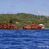 01-01-14 Western Caribbean Cruise - Day 4 - Roatan, Honduras - IMGP0883.JPG