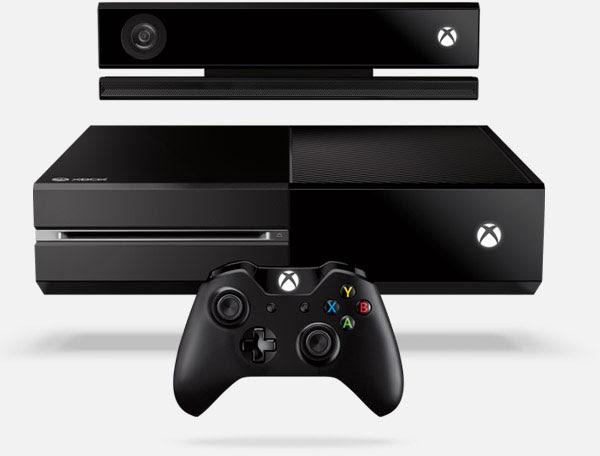 مايكروسوفت باعت مليون جهاز Xbox One خلال 24 ساعة