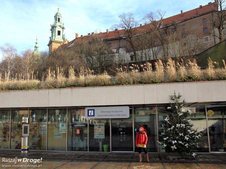 Małopolska Informacja Turystyczna pod Wawelem