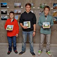 Entrega de premios - I Concurso Fotográfico - 20 Dic 2013