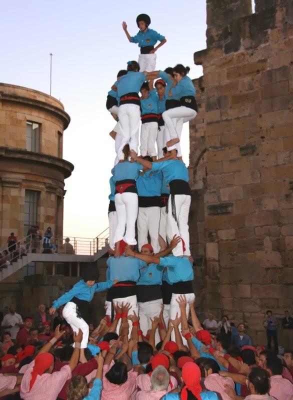 Diada dels Xiquets de Tarragona 3-10-2009 - 20091003_285_4d7a_CdT_Tarragona_Diada_Xiquets.JPG