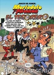P00009 - El Tesorero #201