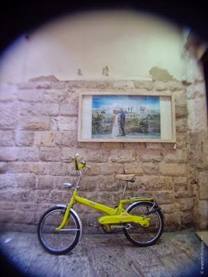 Bicicleta Smontabile Bianchi ilBici 1960