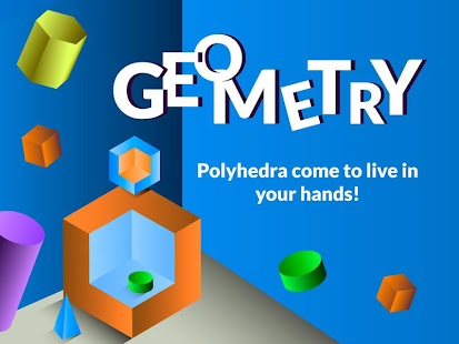 Arloon Geometry - náhled