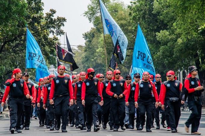 Mengenal Check Off System Serikat Pekerja/Buruh di Indonesia