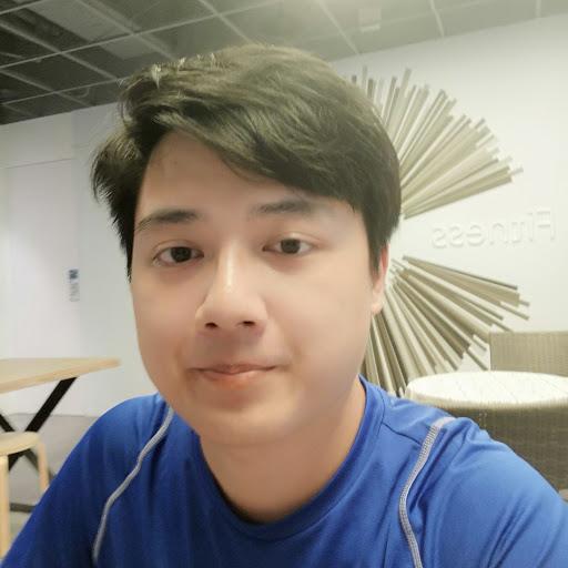 Tony Hsu