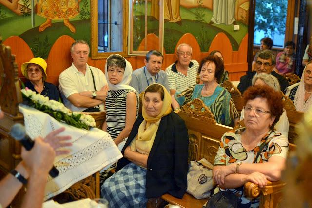 Jertfa muceniceasca a Sfintilor Martiri Brancoveni cu Costion Nicolescu - (37)
