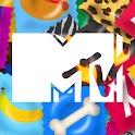 MTV SafeSext Keyboard icon