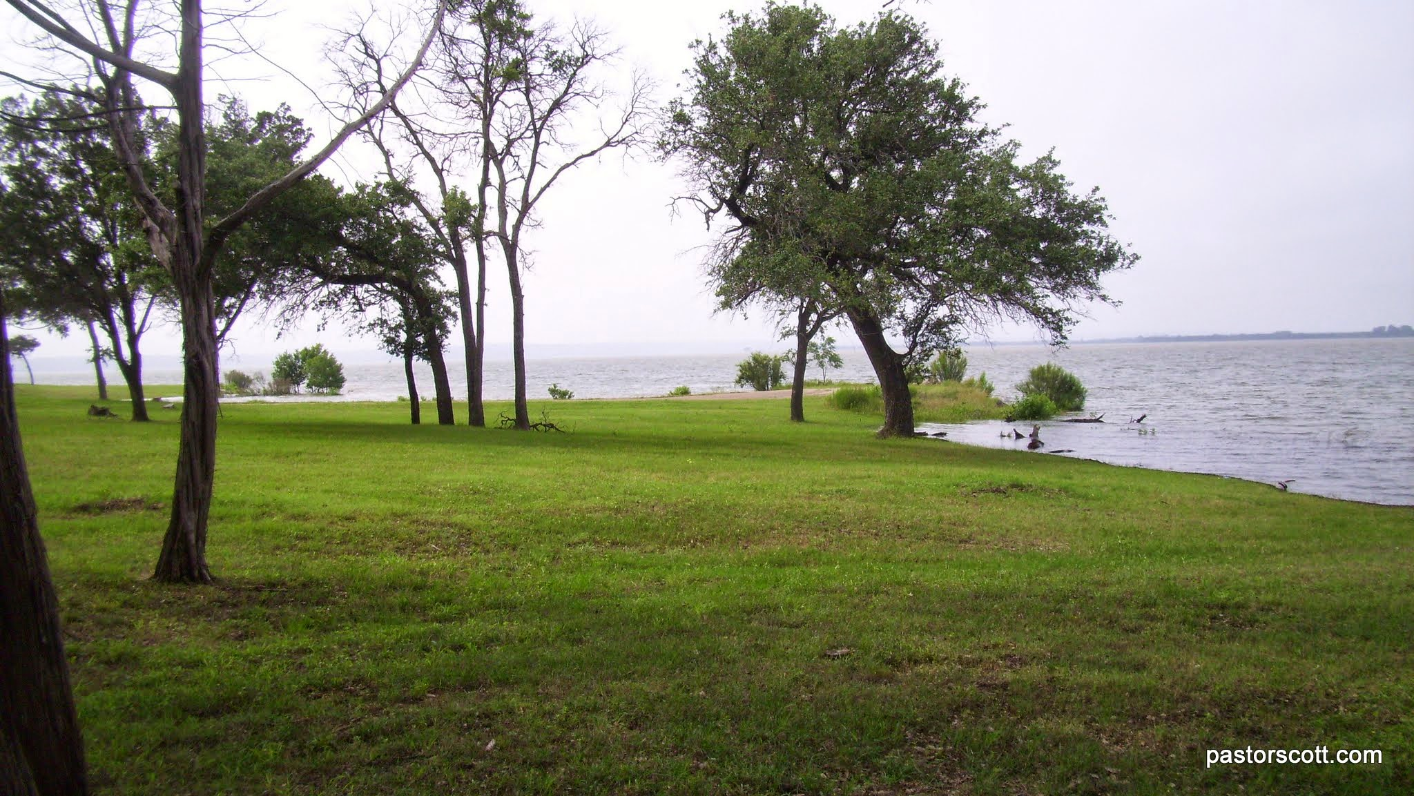 Campground Review: Airport Park COE, Waco, TX | Here and There
