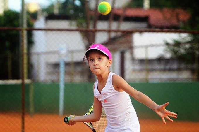 Natal: Nome famoso do Tênis nacional vem a Natal para comandar treinamentos com jovens atletas