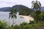 2014.09.05-07 - Bungus, Pulau Pagang & Pulau Sirandah