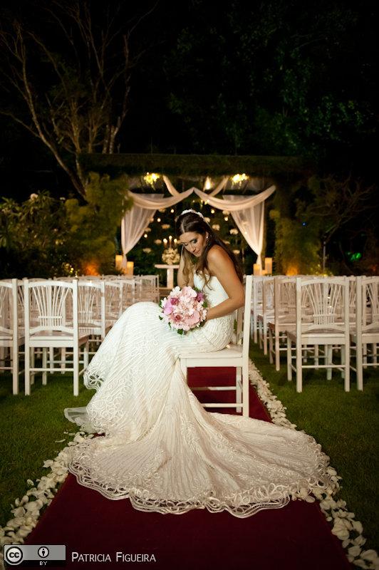 Foto de casamento 0574 de Beatriz e Leonardo. Marcações: 23/04/2011, Casamento Beatriz e Leonardo, Rio de Janeiro.