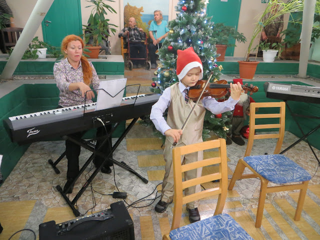 Kontsert Ahtme Vanurite Hooldekodus / Концерт в Доме Престарелых 2016 - IMG_3734.JPG