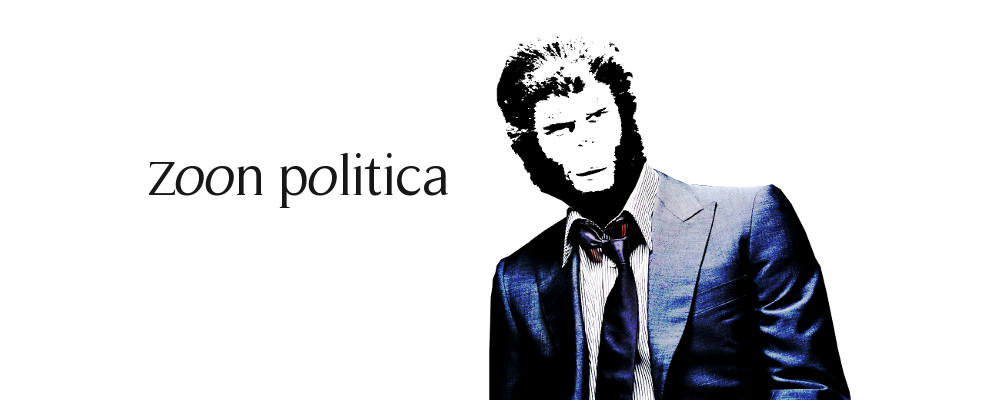 Zoon politica