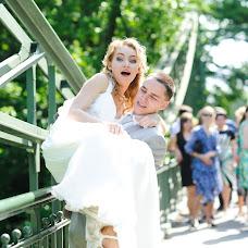 Wedding photographer Mikhail Belyaev (MishaBelyaev). Photo of 24.07.2014