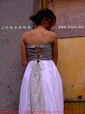 – JOHANA - inspirační zdroj - gotika- 08MN2 navrhování a výtvarná příprava -raj.daMA aa M g .A .DM a http://petrvodickaweb.googlepages.com www.naivnidivadlo.cz a PANNA Z ARKU