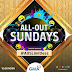 JULIE ANNE SAN JOSE SHOWS FULL TRAILER OF HER 'LIMITLESS' TRILOGY CONCERT ON 'ALL OUT SUNDAYS' THIS WEEKEND!