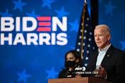 Mantan Wapres Era Obama, Joe Biden Dari Partai Demokrat Dapat Dipastikan Menang di Pilpres AS