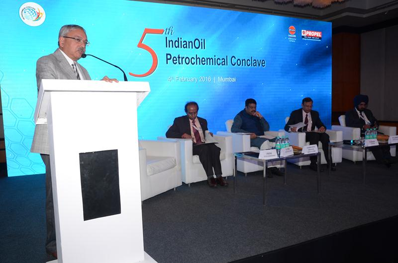 5th Indian Oil Petrochemical Conclave - 13