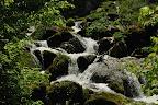 el agua, presencia audible