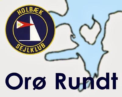 Holbæk Sejlklub - Orø Rundt