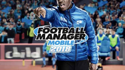 Football Manager Mobile 2018 v9.0.1 (Full Apk+Obb) For Android