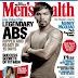 Manny Pacquiao Leads the Men's Health 10TH Anniversary Issue #MHPH10