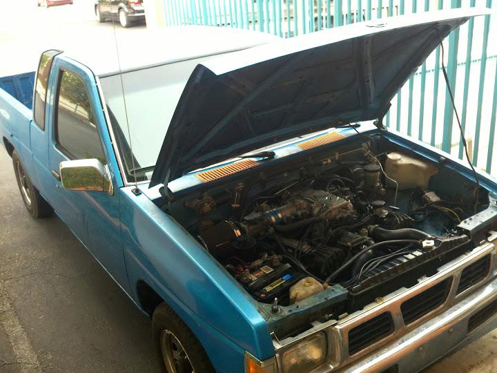 Sensational Lexsan A Daily Driver Infamous Nissan Hardbody Frontier Forums Wiring 101 Ponolaxxcnl