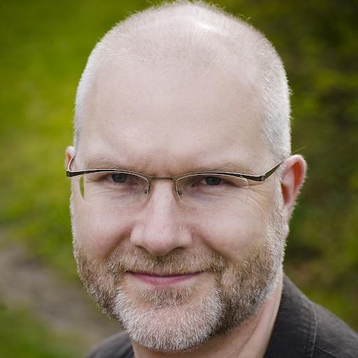 Morten Damsgaard-Madsen