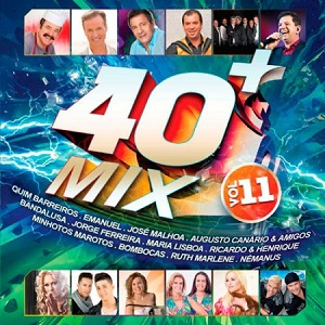 40+ Mix Vol.11 - 2017 Mp3 indir