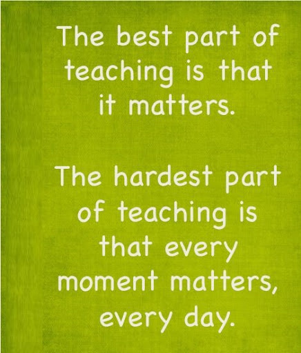 40 Really Best Quotes About Teacher With Pictures To Share