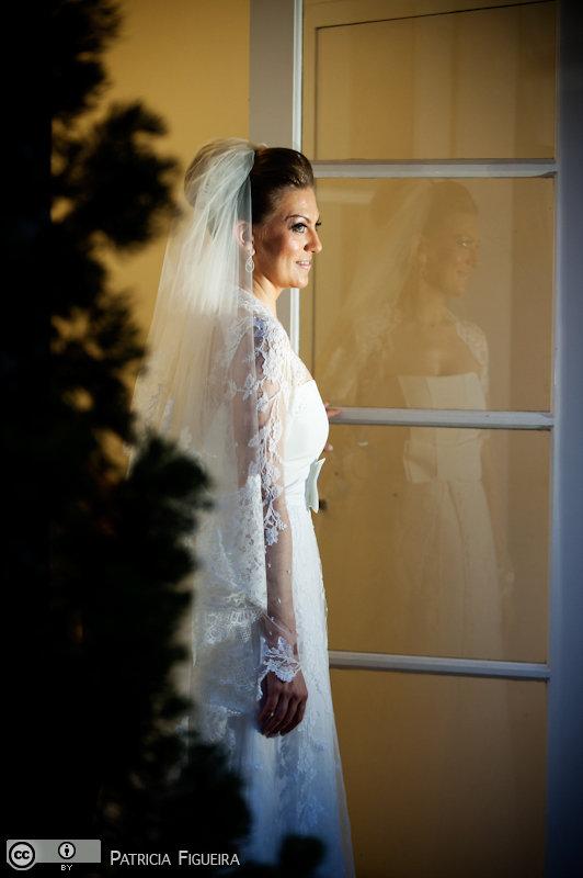 Foto de casamento 0425 de Christiane e Omar. Marcações: 17/12/2010, Acquachiara Milao Italia, Casamento Christiane e Omar, Fotos de Vestido, Rio de Janeiro, Vestido, Vestido de Noiva.