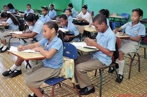 Sectores Exigen ADP respete el calendario escolar