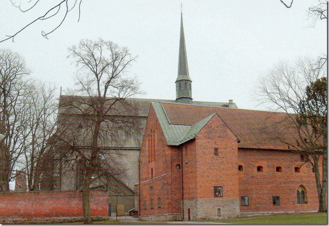 Vadstena kloster