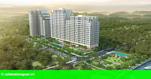 Hình 1: Đất Xanh Group chi 152 tỷ mua lại một công ty địa ốc