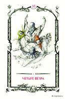 Таро Теней Веры Скляровой, Энциклопедия карт Таро и оракулов Rozamira