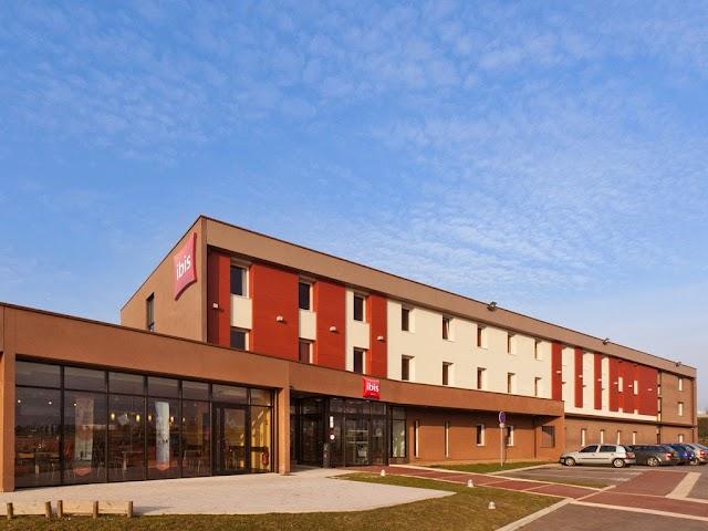 Hôtel ibis Beauvais Aeroport