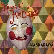 taraf-de-haidouks-maskarada-album