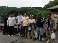 しののめ会のみなさん (2013.6.10)