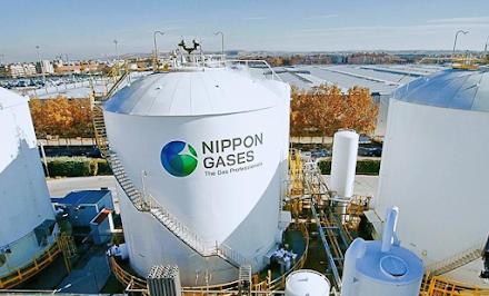 Η έλλειψη διοξειδίου του άνθρακα απειλεί πυρηνικούς αντιδραστήρες και την αγορά τροφίμων στην Ευρώπη