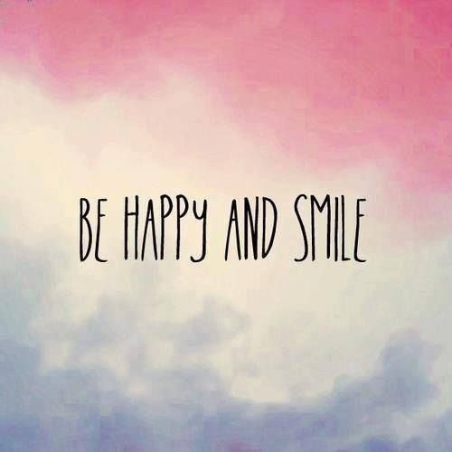 50 Delightful Smile Quotes With Pictures