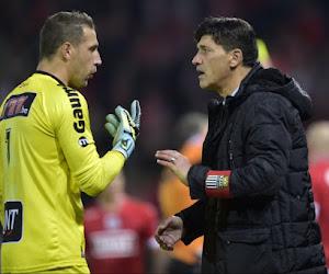 """Felice Mazzù furieux après Charleroi - Standard : """"Le cadre du sport a été dépassé"""""""