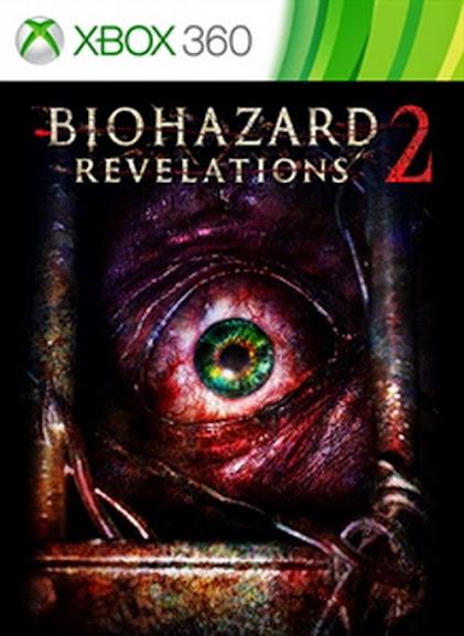 Rục rịch thông tin về cơn ác mộng khải huyền mới của Capcom - Resident Evil: Revelations 2