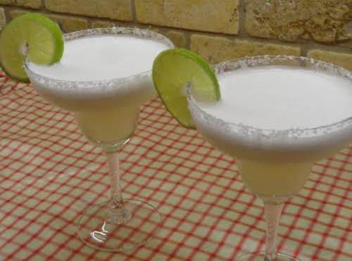 "The Ultimate Margarita ""Made these again this past weekend. If you're going..."