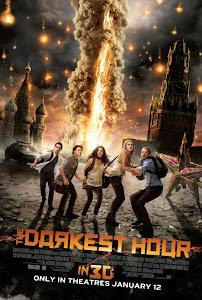 Giờ Đen Tối - The Darkest Hour poster
